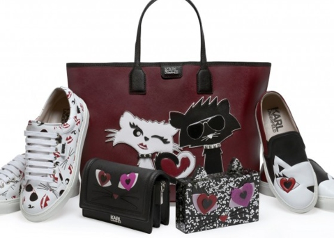 tiffany-cooper-for-karl-lagerfeld-collection-choupette-in-love-shot